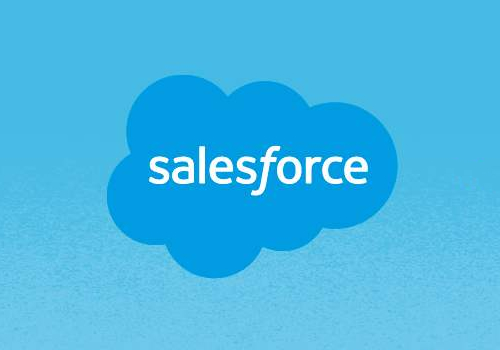 Salesforce中国